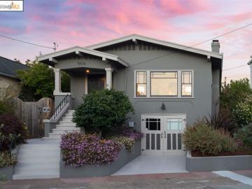 5516 Vicente Way, Rockridge, CA