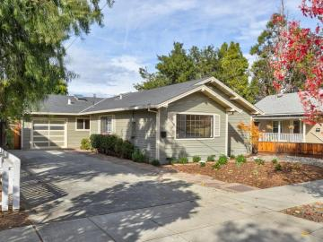 556 Palo Alto Ave, Mountain View, CA