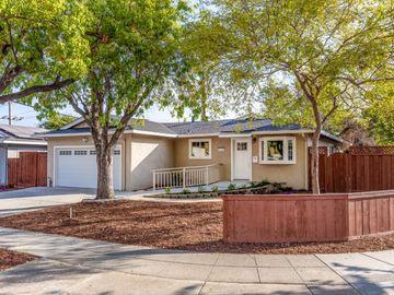 5596 Dwight Ave, San Jose, CA