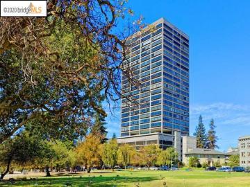 565 Bellevue Ave unit #702, Lake Merritt, CA