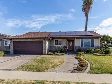 5820 Soltero Dr, San Jose, CA