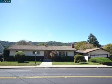5874 Olinda Rd, El Sobrante, CA