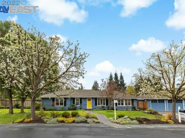 6 Willowmere Rd, Danville, CA