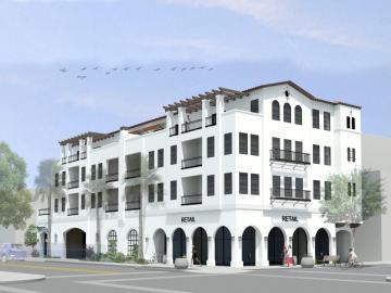 600 Chestnut St unit #301, San Carlos, CA