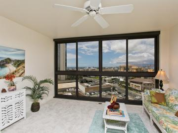 600 Queen St unit #1209, Kakaako, HI