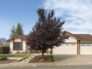 605 Parkhaven Ct, New Valley High, CA