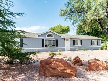6185 E Mesa Dr, Under 5 Acres, AZ