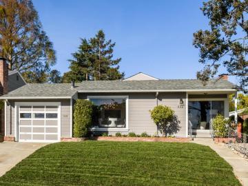 632 Cuesta Ave, San Mateo, CA