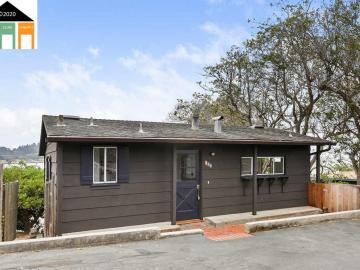 639 Cypress Point Rd, Point Richmond, CA