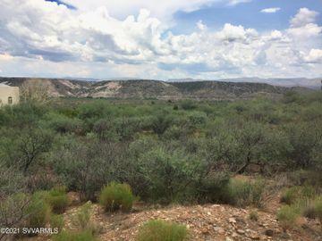 6395 S Cedar Springs St, Cp Verde Acs, AZ