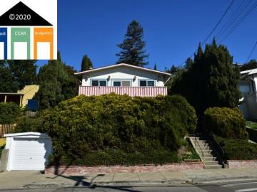 6424 Outlook Ave, Oakland, CA
