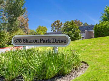 675 Sharon Park Dr unit #215, Menlo Park, CA