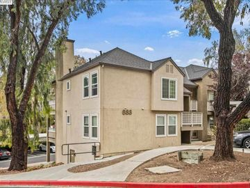 683 Newbury Ln unit #373, Hayward Hills, CA