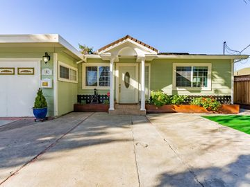 685 Cypress Ave, Sunnyvale, CA