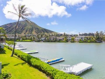 7007 Hawaii Kai Dr unit #H22, West Marina, HI
