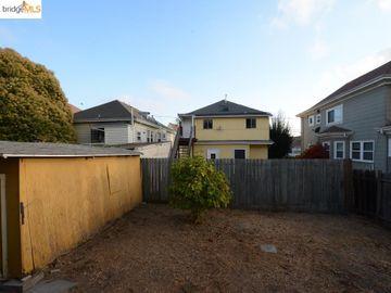 711 Brockhurst St, Emeryville Borde, CA