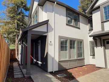 721 Linden Ave, Burlingame, CA