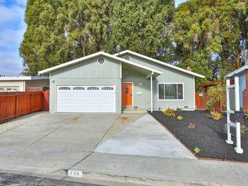 738 Flannery St, Santa Clara, CA
