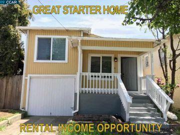 7412 Hillside St, Eastmont, CA