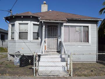 744 6th St, Iron Triangle, CA