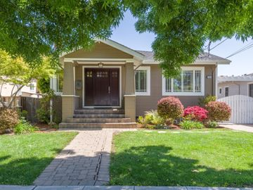756 Acacia Dr, Burlingame, CA