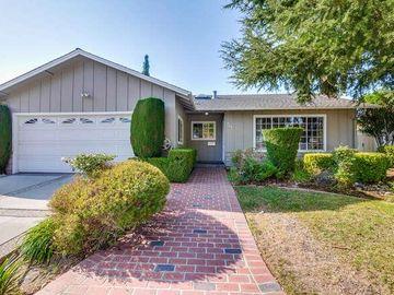 764 Islay Ct Sunnyvale CA Home. Photo 1 of 28