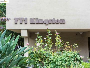 771 Kingston Ave unit #104, Piedmont Avenue, CA