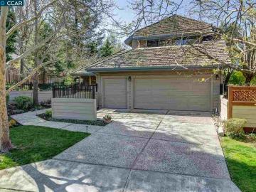 805 Redwood Dr Danville CA Home. Photo 3 of 34