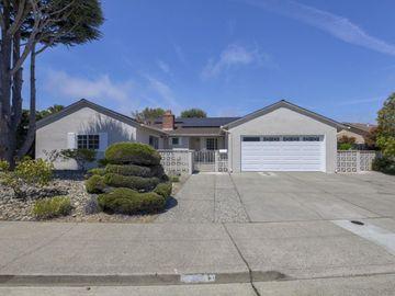 812 Hawthorne Way, Millbrae, CA