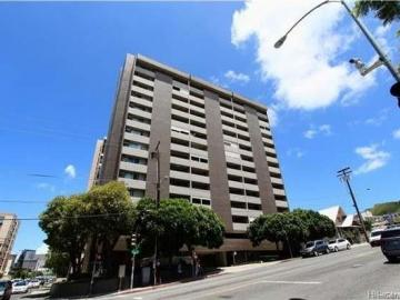 824 Kinau St unit #408, Punchbowl-lower, HI