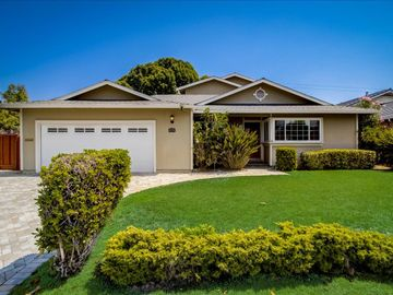 834 S Wolfe Rd, Sunnyvale, CA