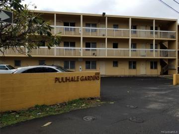 835 Puuhale Rd unit #202, Kapalama, HI