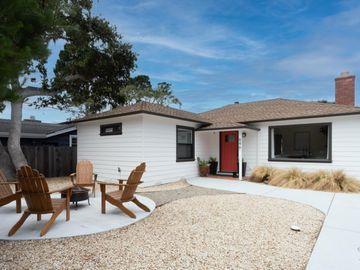 846 Walnut St, Pacific Grove, CA