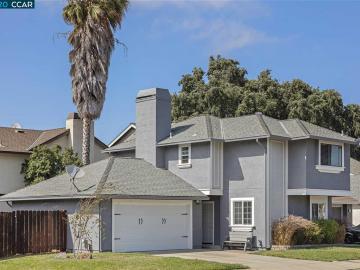 851 Malibu Dr, Concord, CA