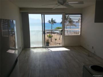 Makaha Surfside condo #B418. Photo 5 of 13