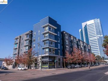 901 Jefferson St unit #412, Oakland, CA
