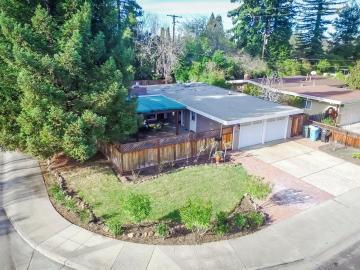 911 Dennis Dr Palo Alto CA Home. Photo 1 of 36