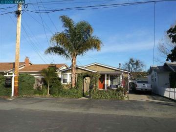 916 Veale Ave, Martinez, CA
