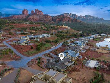 92 Lagos Ct, Sedona Ranch On Oak Creek, AZ