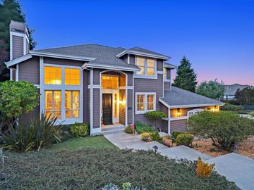 93 Ralston Ranch Rd, Belmont, CA