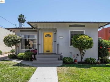 937 Alice Ave, San Leandro Brdr, CA