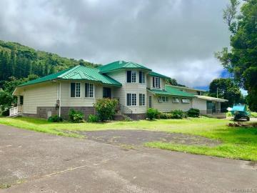 95-6040 Mamalahoa Hwy, Waiohinutownlots, HI