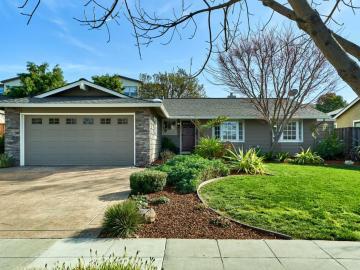952 Knollfield Way, San Jose, CA