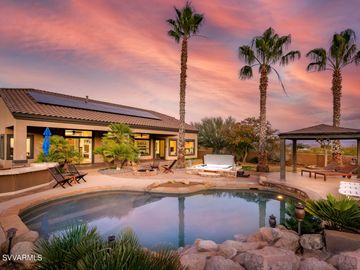 955 E House Mountain Dr, Under 5 Acres, AZ