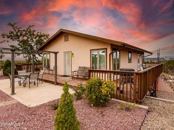 974 N Grandview, 5 Acres Or More, AZ