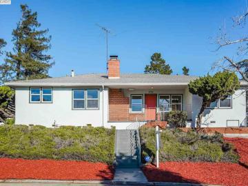 9774 Burgos Ave, Oakland, CA