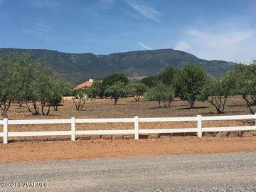 Blue Ranch Rd, Under 5 Acres, AZ