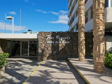 2888 Ala Ilima St unit #Unit 703, Salt Lake, HI