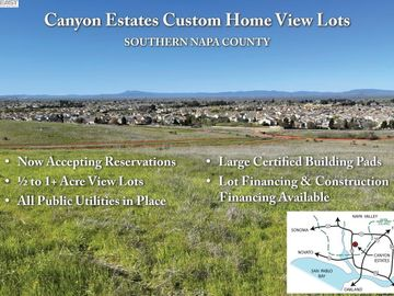 2025 Newell Drive Lot 26, American Canyon, CA